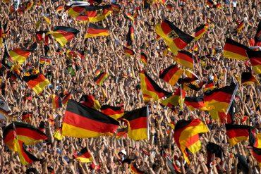 Nước Đức có gì nổi tiếng