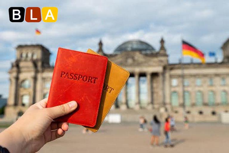 Cơ hội định cư tại Đức rộng mở đối với các bạn du học nghề