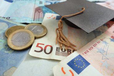Chi phí du học đại học tại Đức thuộc hàng thấp nhất châu Âu