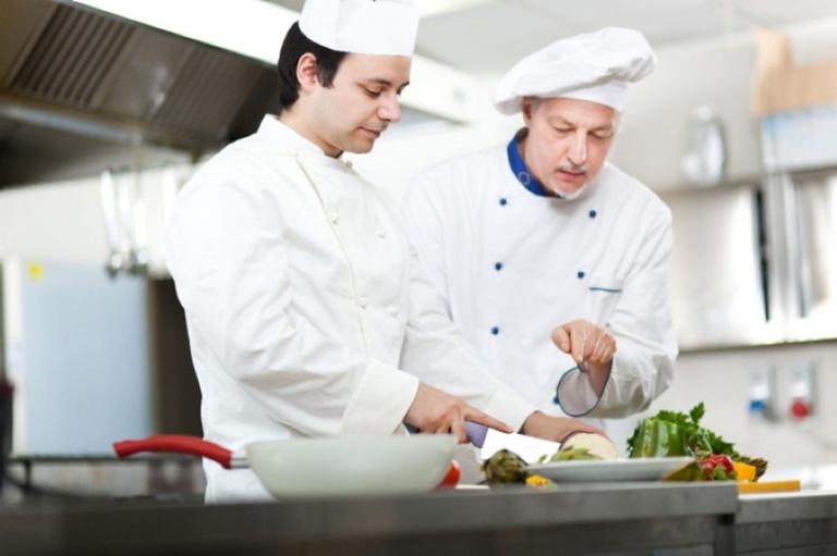 Du học nghề đầu bếp tại Đức có nhiều lợi thế cùng BLA