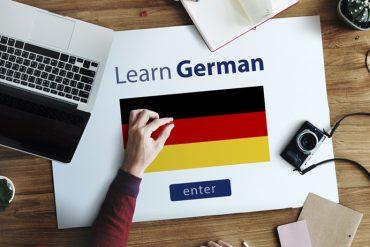 Học tiếng Đức dễ hay khó