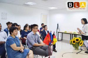 Hội nghị tuyển sinh toàn quốc BLA 2020
