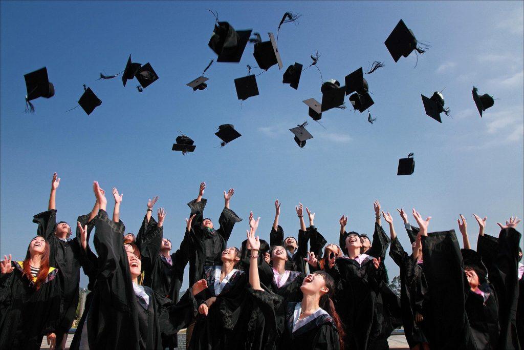 Sinh viên có rất nhiều trải nghiệm khi đi du học đại học tại Đức