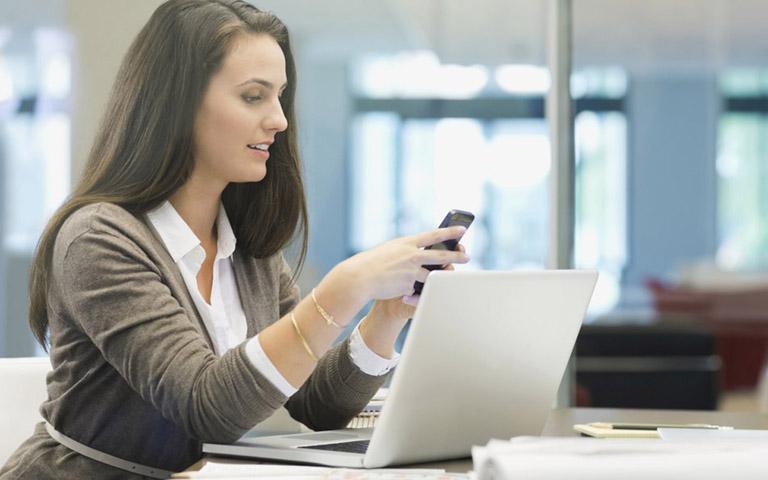 Phần mềm học tiếng Đức online đang ngày càng phổ biến