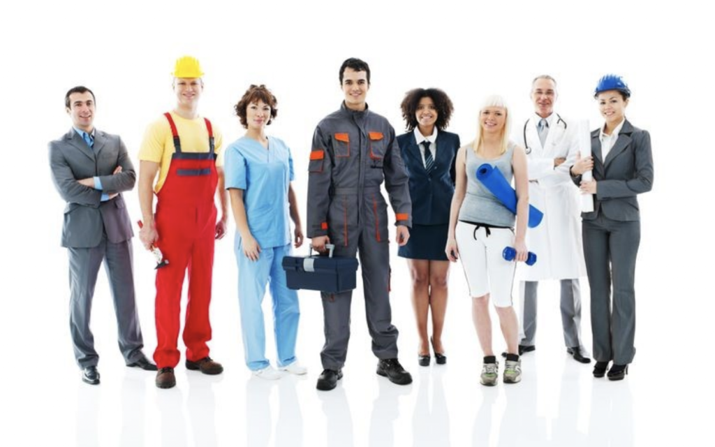 Bằng cấp chuyên môn, khả năng ngôn ngữ và visa là những điều kiện tối thiểu để bạn có thể làm việc tại Đức.
