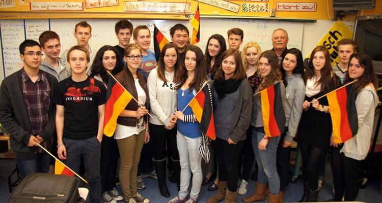 Những thông tin tuyển sinh du học nghề Đức tại Phú Thọ chất lượng nhất hiện nay