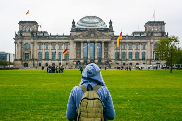 Lựa chọn được trung tâm tư vấn du học nghề Đức tốt là bạn đã hoàn thành 50% hành trình của mình