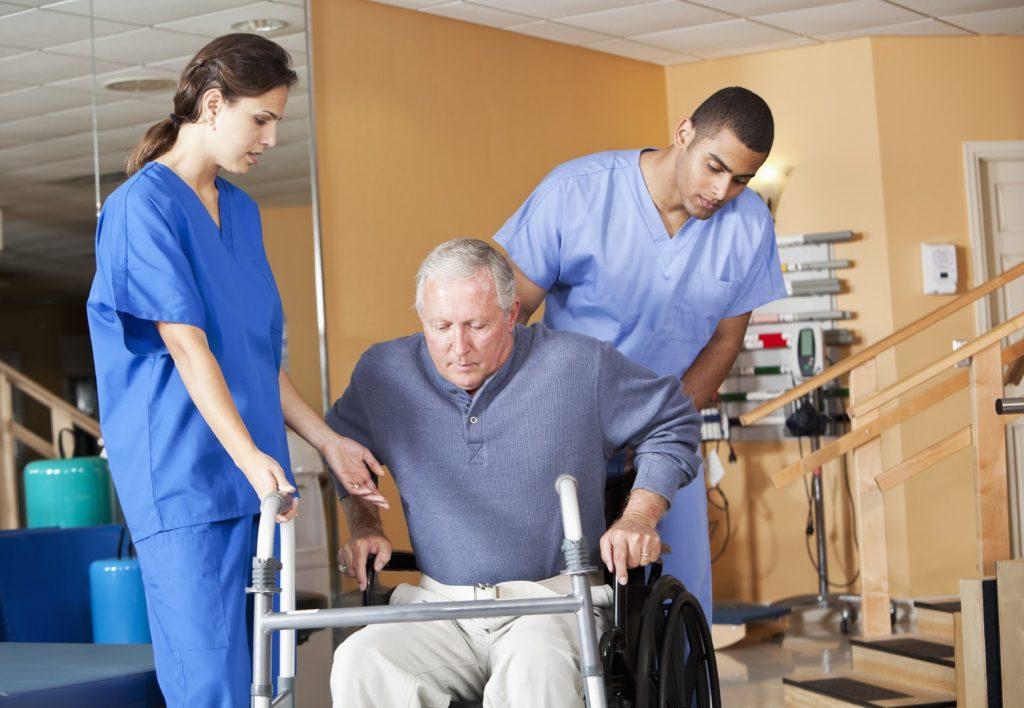 du học nghề điều dưỡng chuyển đổi bằng